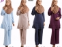 New Adelia Set Blouse and Pant M399