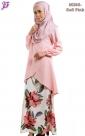 M398-Soft Pink
