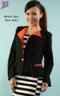 New Blazer Jacket M8886, M9009 & M9011 for May 2012