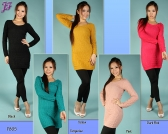 New Blouses F805 for Feb 2012