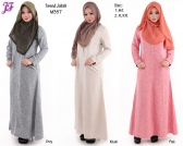New Chanelia Tweed Jubah M357 for May 2015