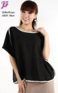 New Chiffon Batwing Top A808 for April 2013