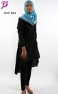 New Chiffon Dress C863 for Oct 2012