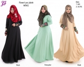 New Chloe Lacey Jubah M362 for May 2015