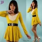 H606-Yellow