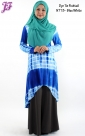 New Cotton Dye Tie Fishtail N778 for Nov 2013