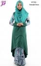 Y5782-EmeraldGreen