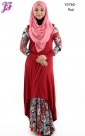 Y5782-Red