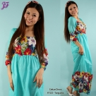 H122-turquoise