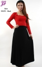 New Cotton Skirts D9031 for Dec 2012