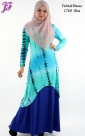New Cotton Tie Dye Fishtail C769 for Oct 2013