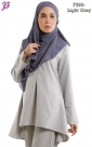F392-Light Grey