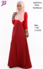 D342-Red/Maroon