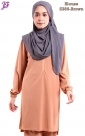 S386-Brown