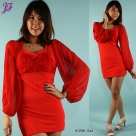 H1098-Red