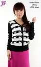 New Knitted Blouses U372 for Aug 2013
