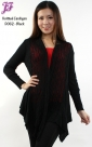 New Knitted Cardigan D062 for Dec 2012