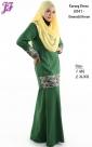 U341-EmeraldGreen