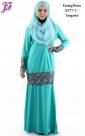 U377-1 Turquoise