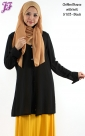 New Long Chiffon Blouse S103 for Sept 2013