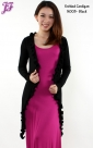 New Long Knitted Cardigan N008 for Nov 2013