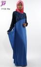 New Long Lycra Maxi Dress C1166 for Oct 2012 - part 3