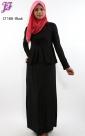 New Long Lycra Maxi Dress C1168 for Oct 2012 - part 2