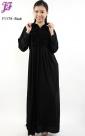 New Long Lycra Maxi Dress F1179 for Feb 2013