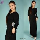 New Long Lycra Maxi Dress F2082, F2088 & F2090 for Feb 2012