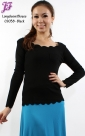 New Long Sleeve Blouses C9038 for Sept 2012