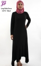 New Long Waka Dress C670 for Oct 2012