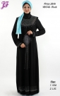 New Lycra Abaya Jubah N29017 & N8046 for Dec 2013 - part 2