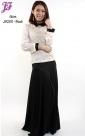 New Lycra Flared Skirt J8200 for Jan 2013