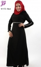 New Lycra Long Maxi Dress N1170 for Nov 2012