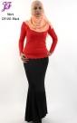 New Lycra Mermaid Skirt C8100 for Oct 2012