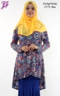 New Lycra Overlap Paisley C773 for Oct 2013