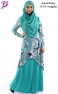 Y5779-Turquoise