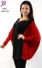 New Lycra Plus size Blouses D630 for Dec 2012