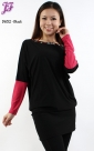 New Lycra Tunic D632 for Dec 2012