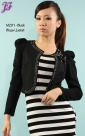 New Mini Jacket M201, M569 & MJ313 for May 2012