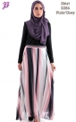 S384-Pink/Grey