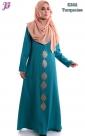 E382-Turquoise