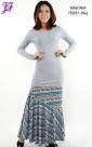 New Tribal Mermaid Skirt T3037 for June 2013