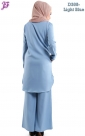 D388-Light Blue