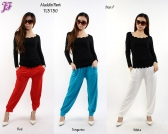 Restock of Aladdin Pants - TL3130