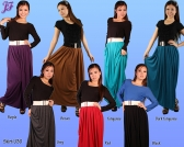 Restock of Cotton Skirt ES015 and U30