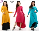 Restock of Cotton Tail Dress - J680