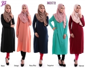 Restock of Daphne Tunic Blouse M372