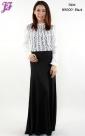 Restock of Lycra A-Shape Skirt N9000