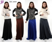 Restock of Lycra Flared Skirt - J8200